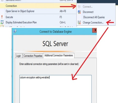 Overview of SQL 2016 'Always Encrypted' Security feature.